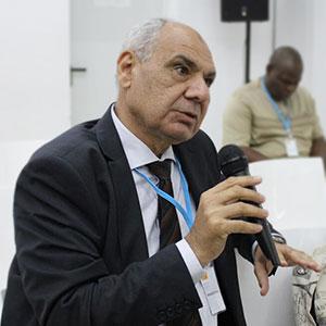 Prof. Ahmed Zahran