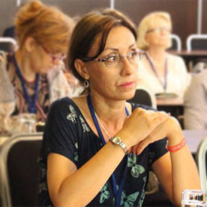 Dr. Jelena Marinkovic