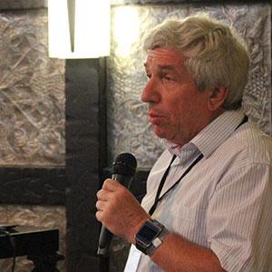 Samuel Kosolapov